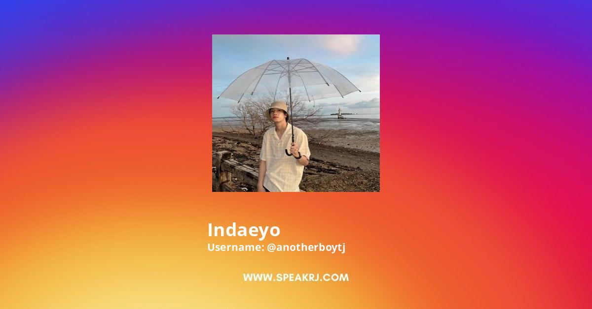 indaeyo Instagram Stats