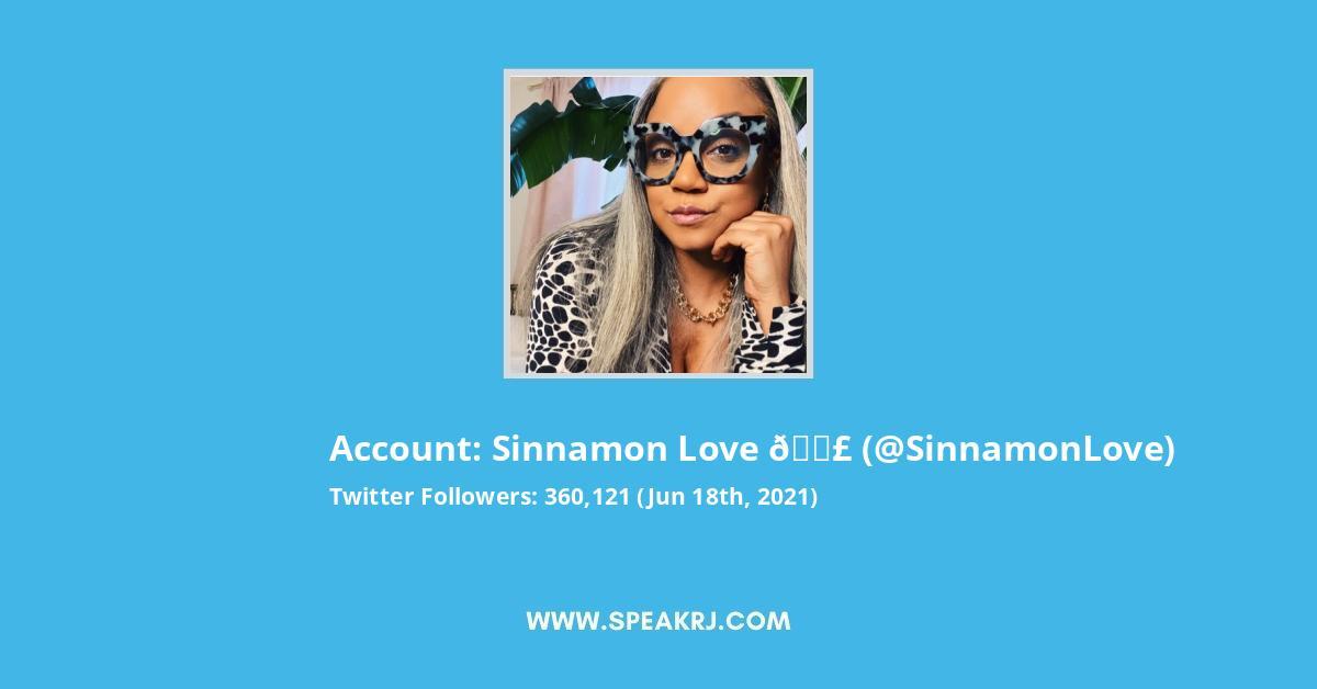 Love sinnamon SINNAMON LOVE