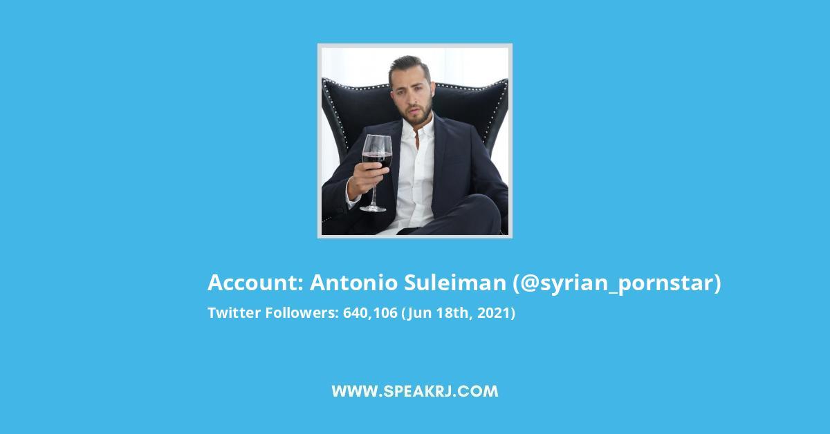 Suleiman antonio Search Results