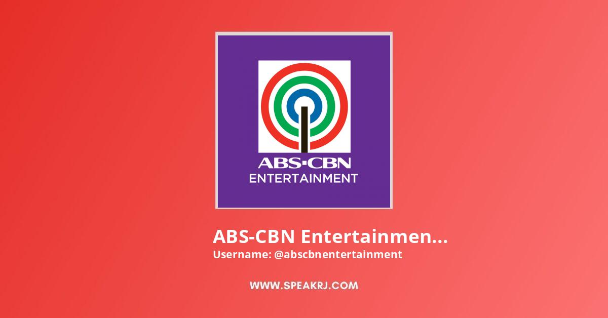 ABS-CBN Entertainment Youtube Subscribers Growth