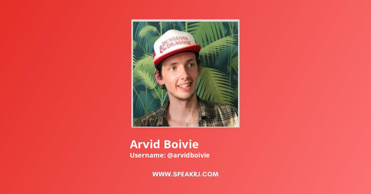 Arvid Boivie Youtube Subscribers Growth