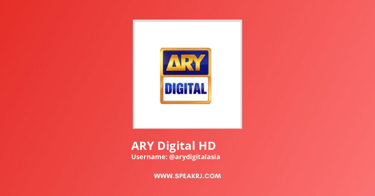 ARY Digital Youtube Subscribers Growth