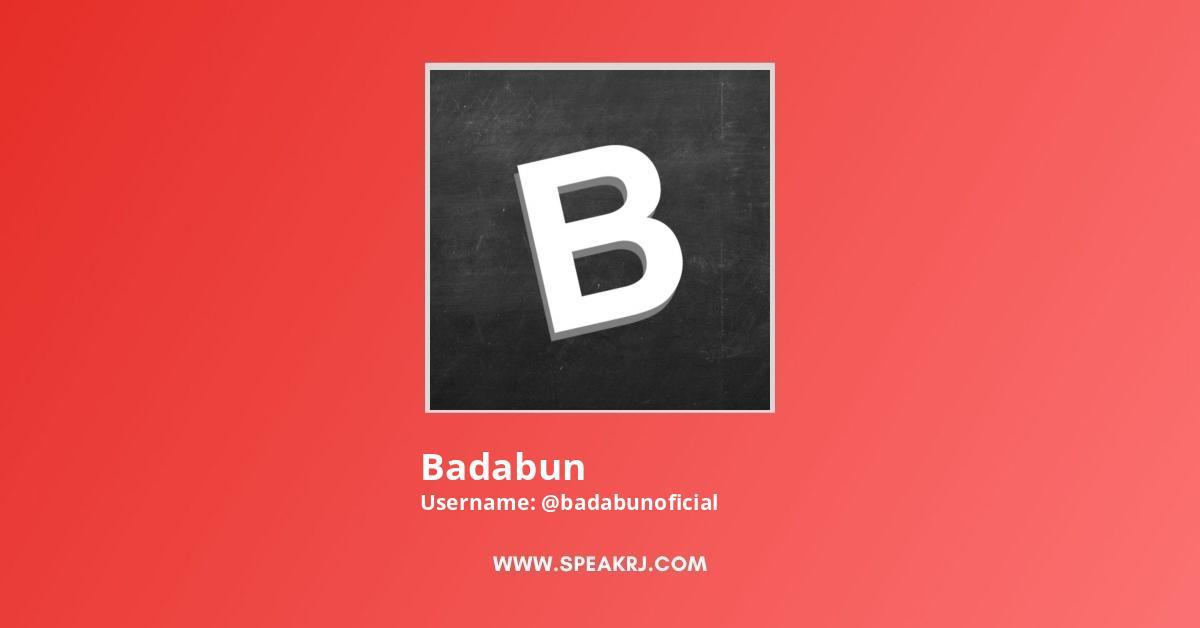 Badabun Youtube Subscribers Growth