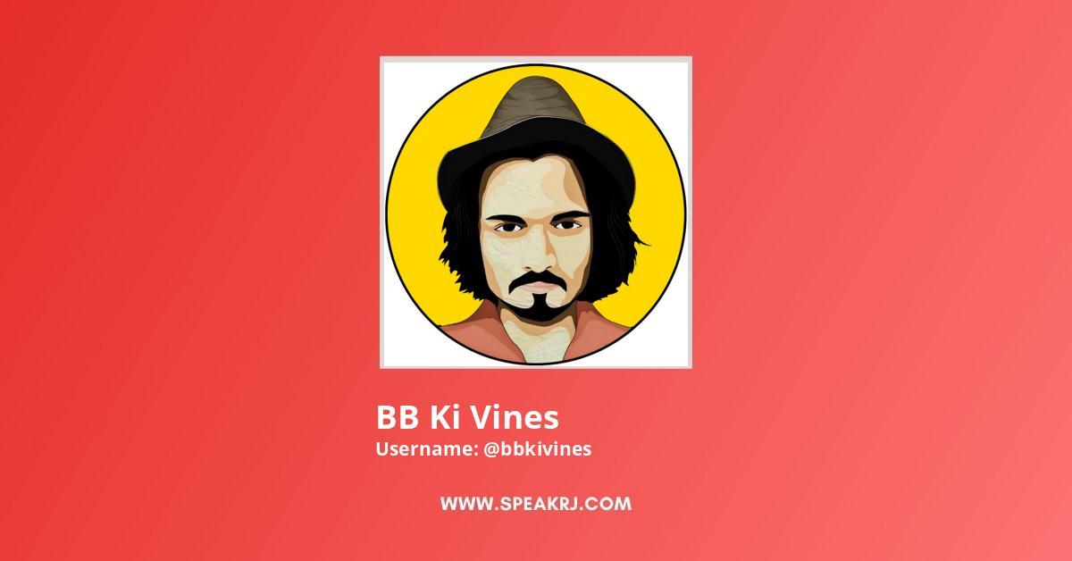 BB Ki Vines Youtube Subscribers Growth