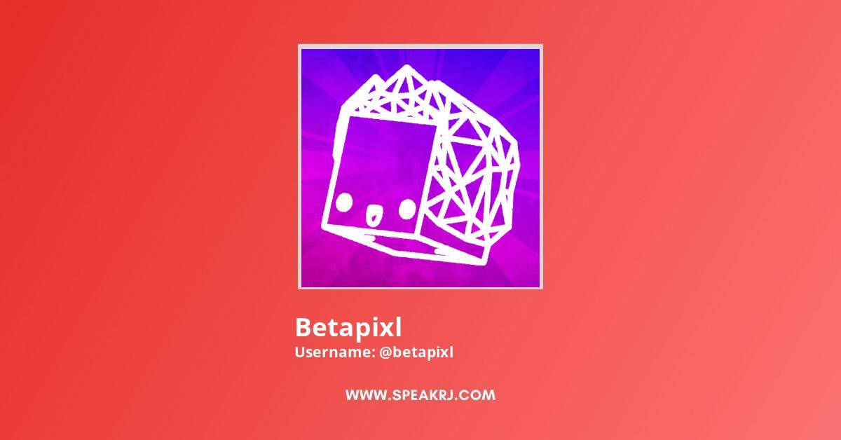 Betapixl