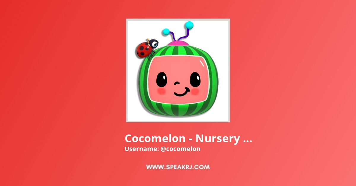 Cocomelon - Nursery Rhymes Youtube Subscribers Growth