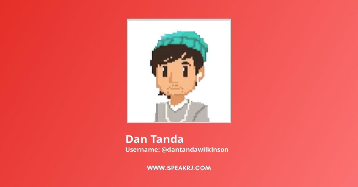Dan Tanda Youtube Subscribers Growth