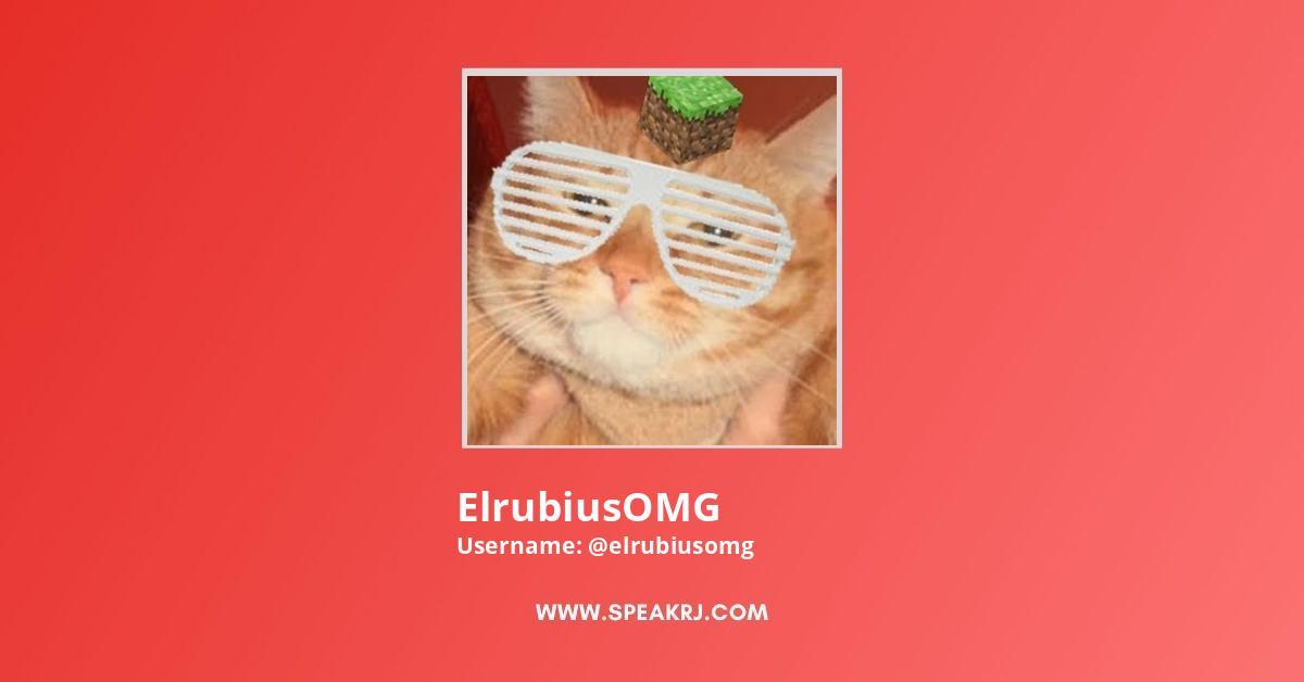 ElrubiusOMG Youtube Subscribers Growth
