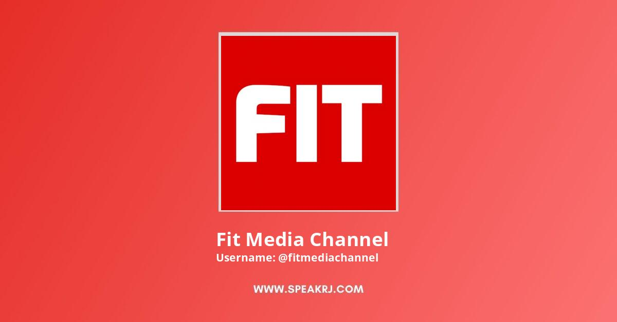 Fit Media Channel YouTube Channel Stats