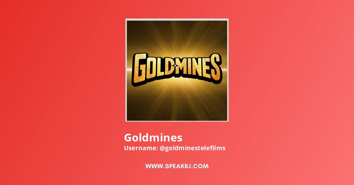 Goldmines Telefilms Youtube Subscribers Growth