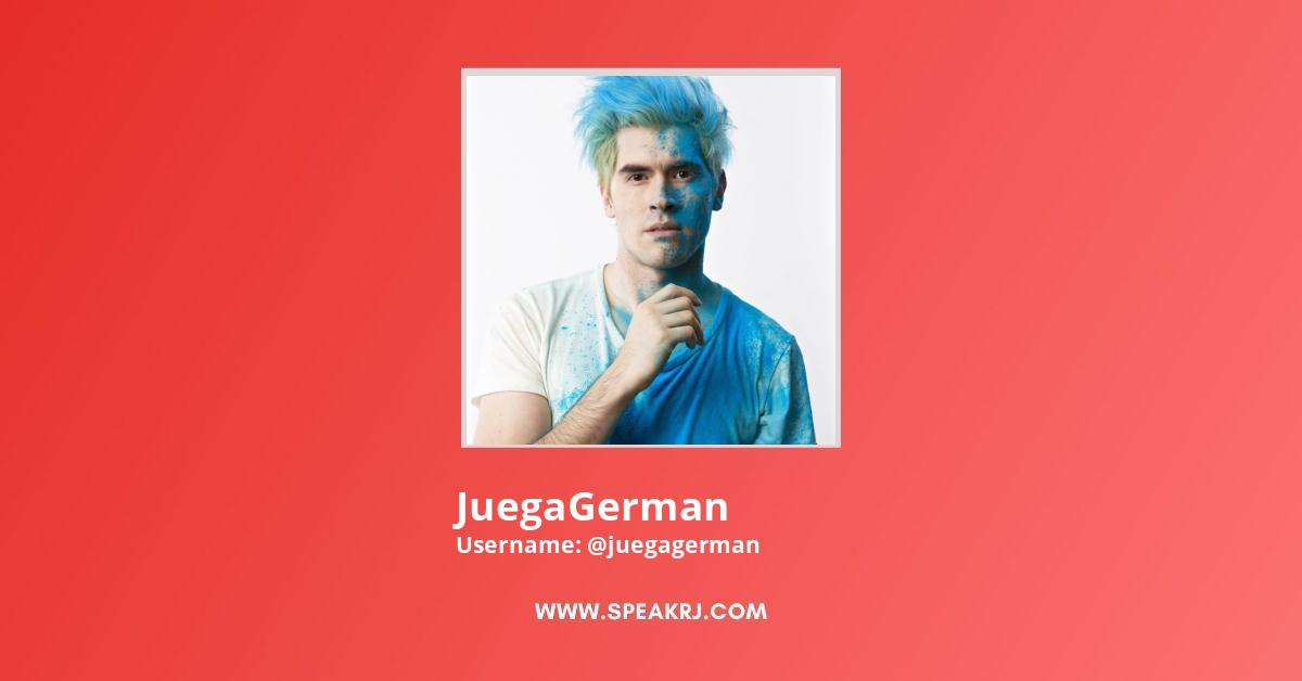 JuegaGerman Youtube Subscribers Growth
