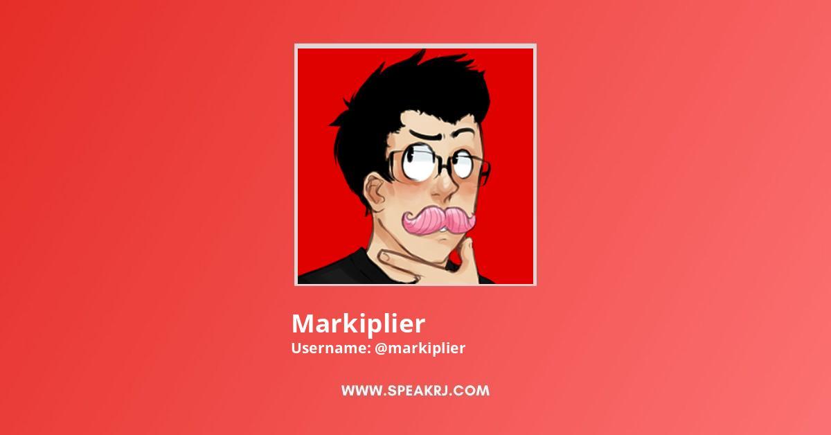 Markiplier Youtube Subscribers Growth