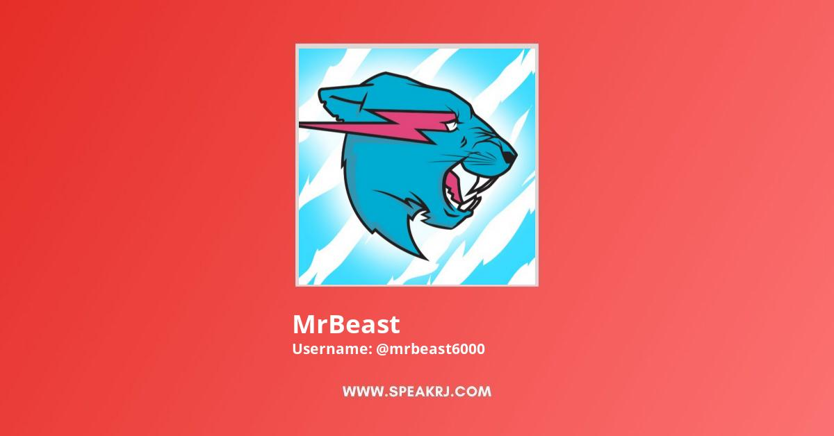 MrBeast Youtube Subscribers Growth