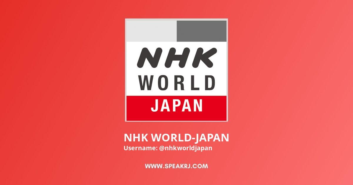 NHK WORLD-JAPAN YouTube Channel Stats