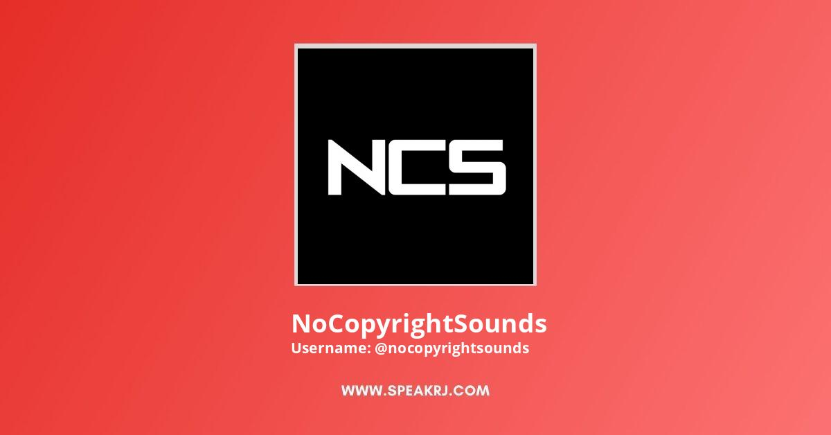 NoCopyrightSounds Youtube Subscribers Growth