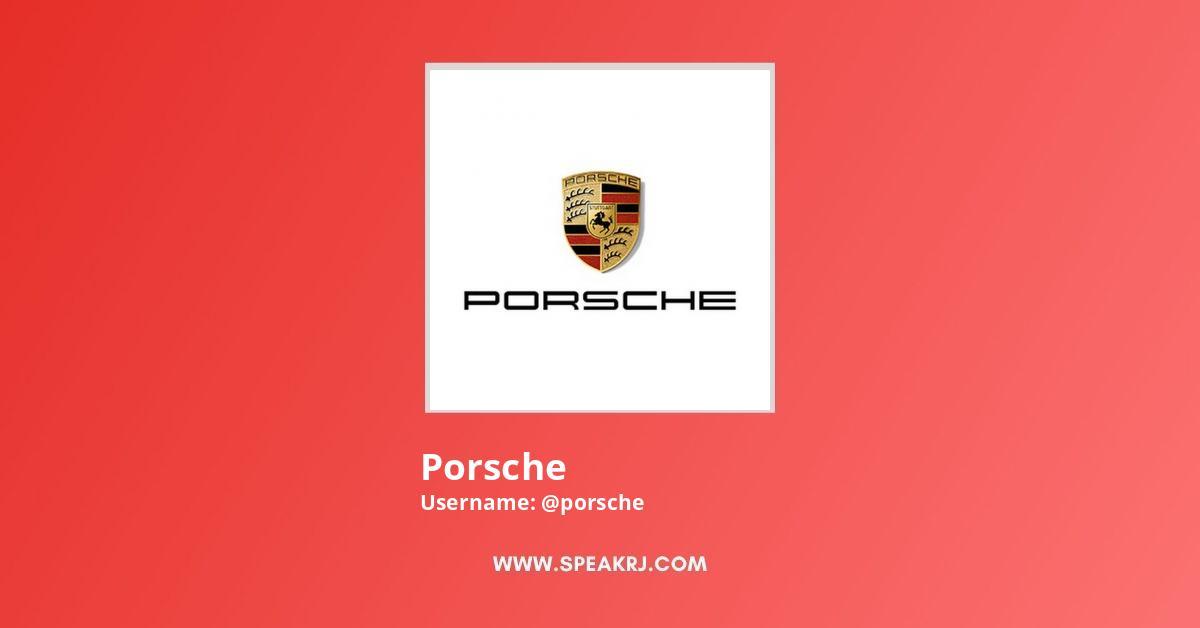 Porsche Youtube Subscribers Growth