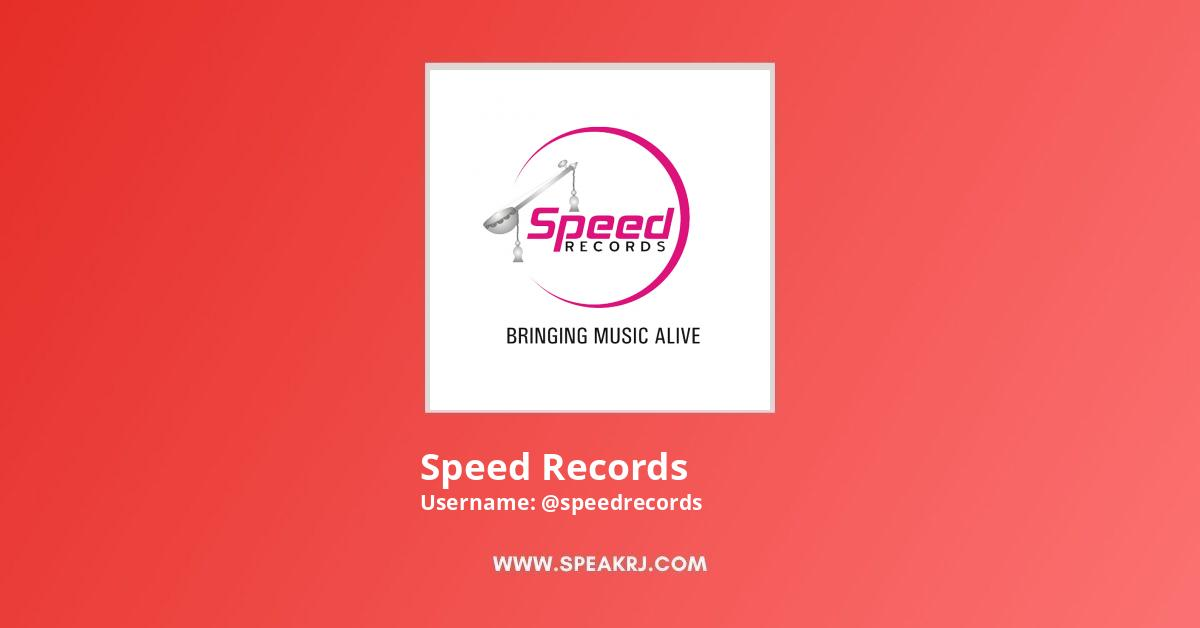 Speed Records Youtube Subscribers Growth