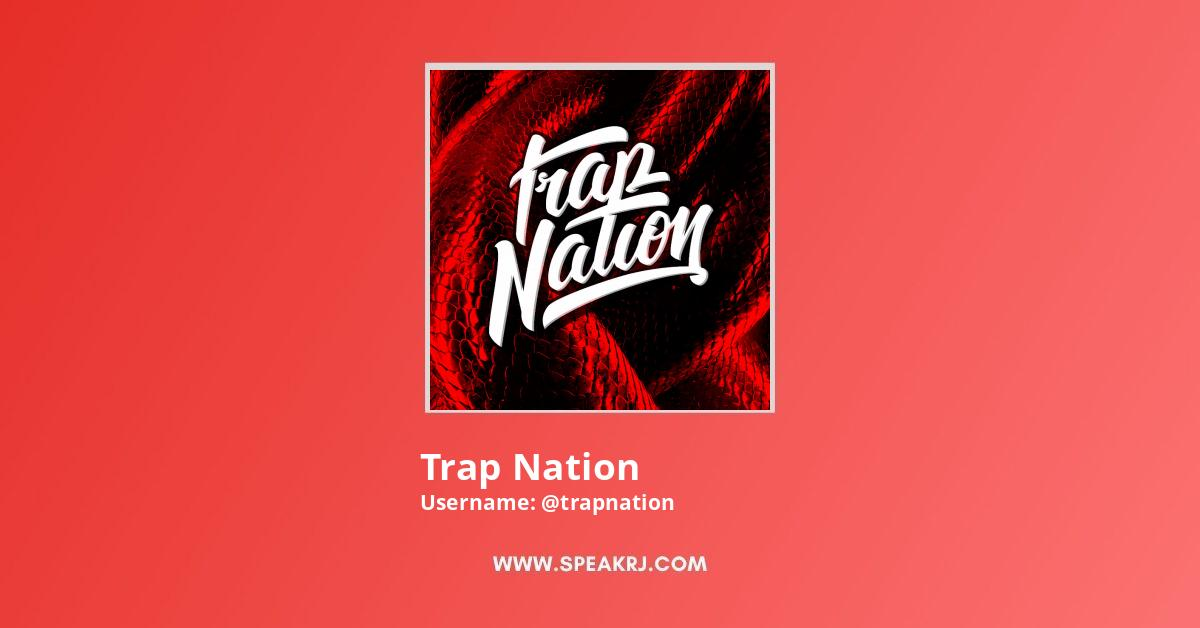 Trap Nation Youtube Subscribers Growth