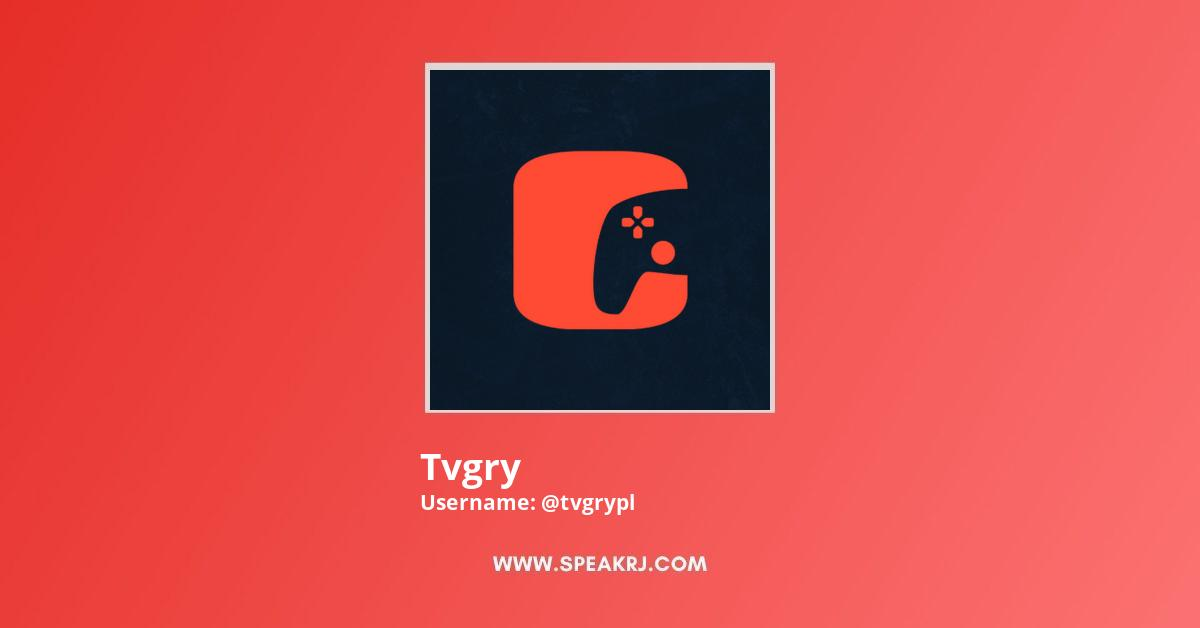 TVGRYpl YouTube Channel Stats