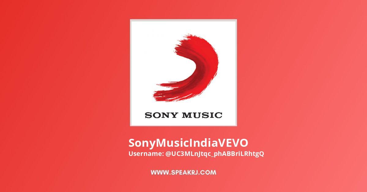 SonyMusicIndiaVEVO Youtube Subscribers Growth