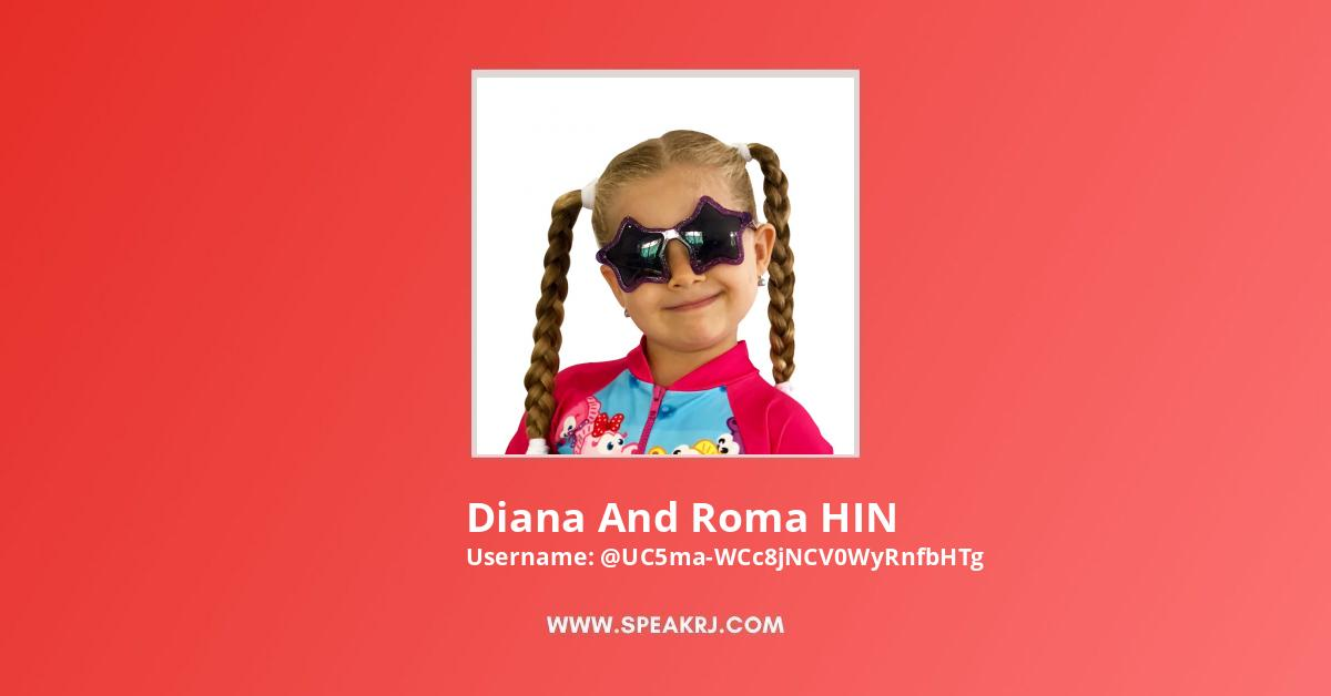 Diana Kids Stories Youtube Subscribers Growth