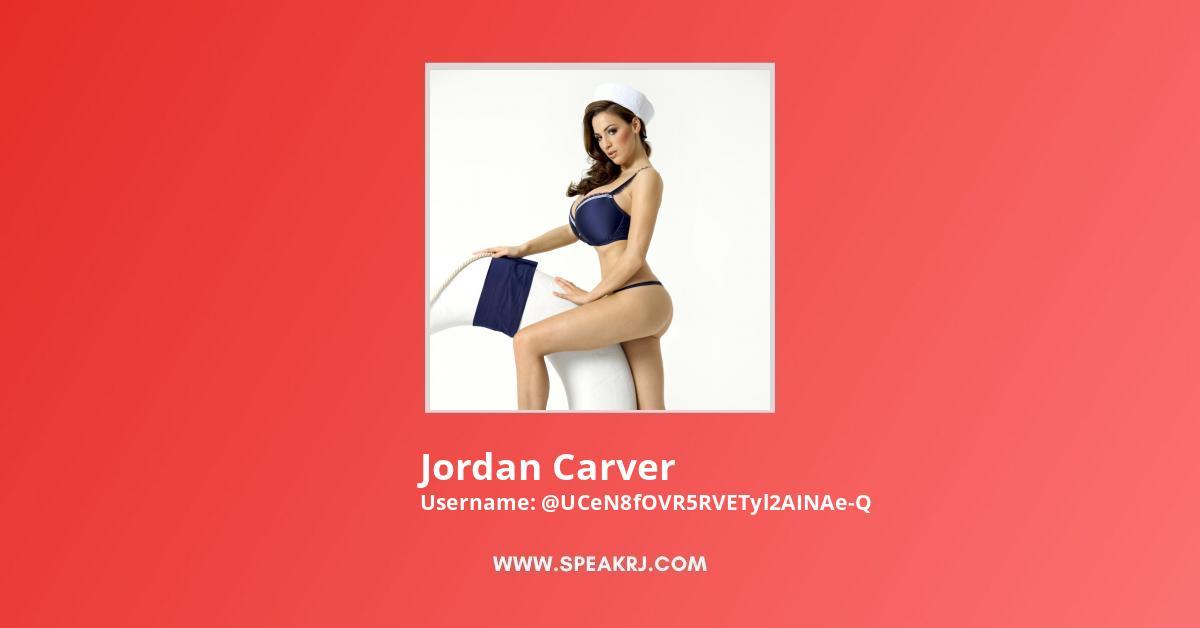 Youtube channel carver jordan Adelaine Morin