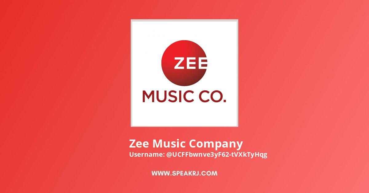 Zee Music Company Youtube Subscribers Growth