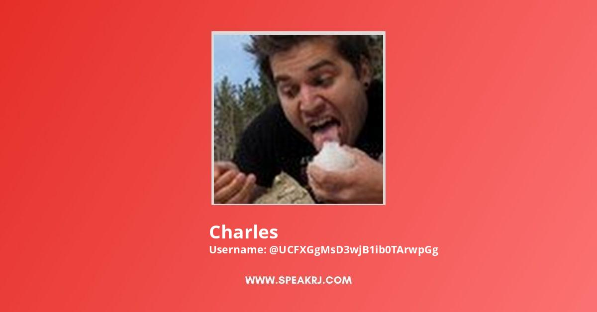 Charles Youtube Subscribers Growth