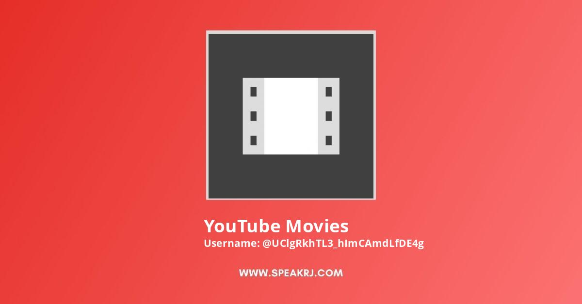 YouTube Movies Youtube Subscribers Growth