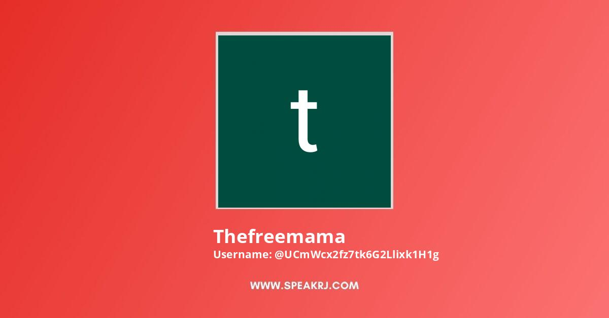 Thefreemama Youtube Subscribers Growth