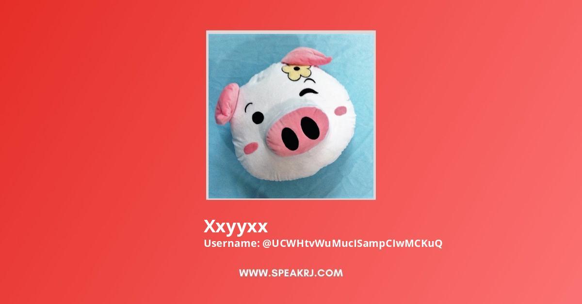 Xxyyxx YouTube Channel Stats