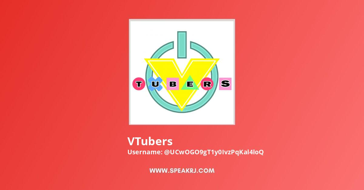 VTubers Youtube Subscribers Growth