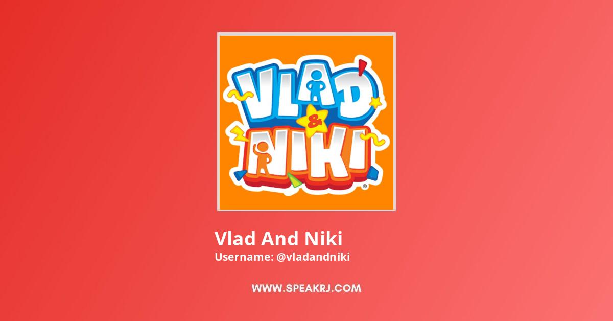 Vlad And Niki Youtube Subscribers Growth