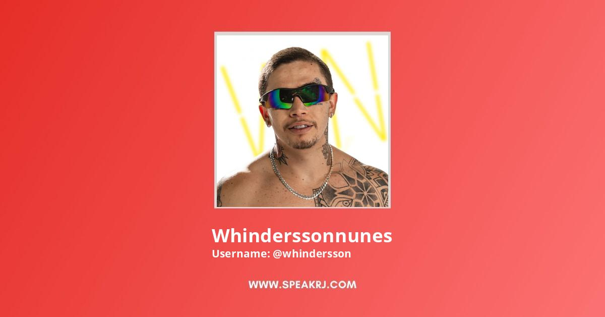 Whinderssonnunes Youtube Subscribers Growth